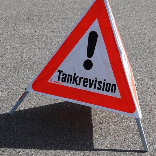 Hug AG Tankrevisionen-Tanksanierungen