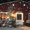 gemütliche Winterwanderung  zum Wein-Stadel auf dem Nägeliseehof