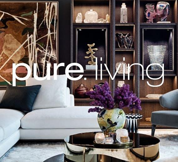 Pure Living Ltd