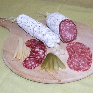 Wiggertaler Salami