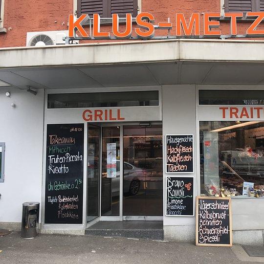 Klus Metzg