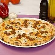 pizza meguez