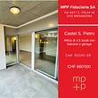 Castel S. Pietro - Attico 4,5 locali in vendita - Mendrisiotto, residenziale, casa, terrazza