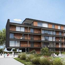 Daniel Hammer Architekt, Gautschi-Park, Reinach