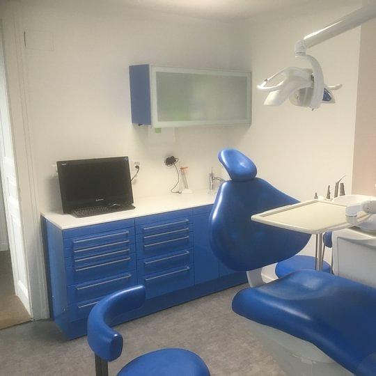 Salle de soin 2