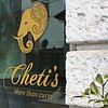 Cheti's - More than curry