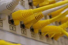 Breitband Internet-Zugang