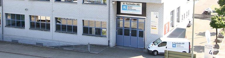 Tschudin Peter AG
