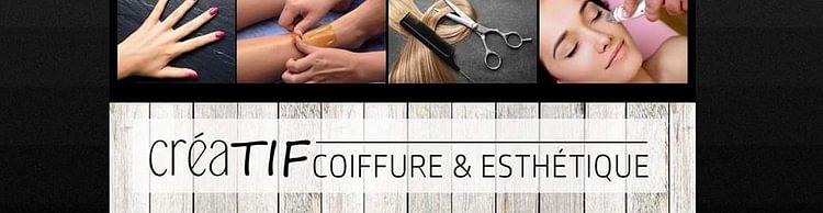 Créa tif Coiffure & Esthétique