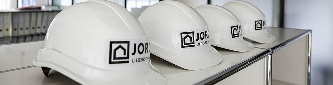 Jordi Liegenschaften Bern AG
