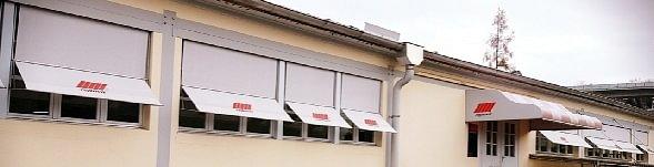 Storothek Repavit Storen + Service AG