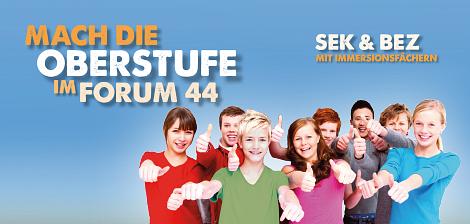 Forum 44 AG