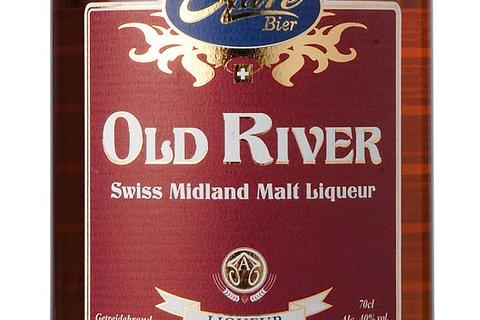 Old River Liqueur