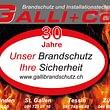 Galli + Co. GmbH Brandschutztechnik