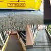 Impermeabilizzazione balconi e terrazzi