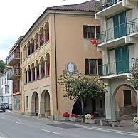 Museo di Ponte Tresa delle Ferrovie FLP