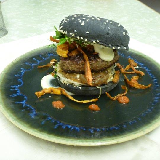 burger du Relais