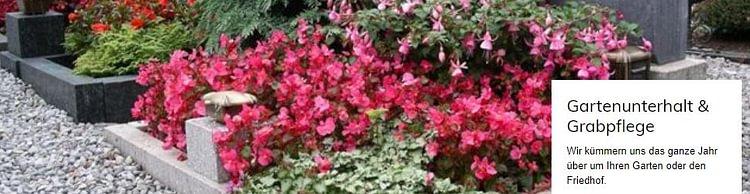 Blumen Iten u. Co.