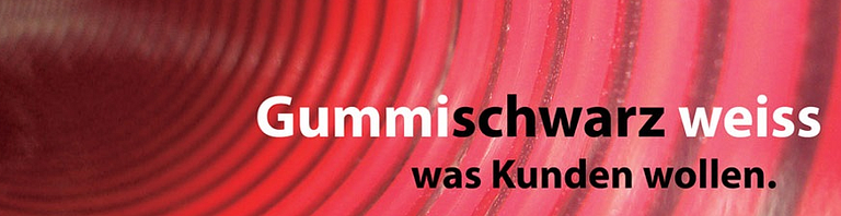 Gummischwarz AG