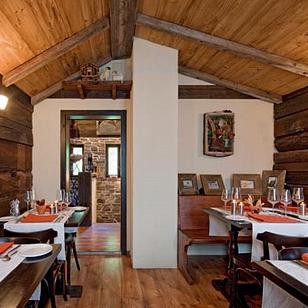 Restaurant Schäferstube Saas-Fee