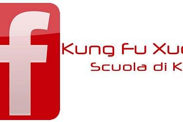Facebook Associazione Kung Fu Xué Xiào