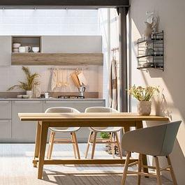 Veneta Cucine - GM Cuisines SA