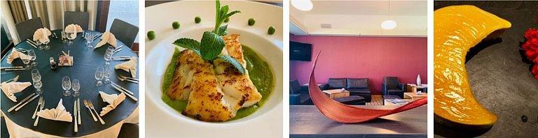 Restaurant du Golf de Montreux Sàrl