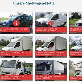 Grund AG Fahrzeuge Triengen