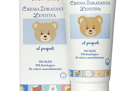 Trudi baby care e Trudi baby nature