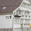 Restaurant Bären Grub, Aussenansicht