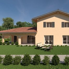 Villa Hirondelle - CHF 658'000.-