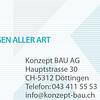 DW Konzeptbau AG