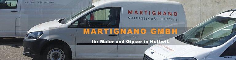 Martignano GmbH