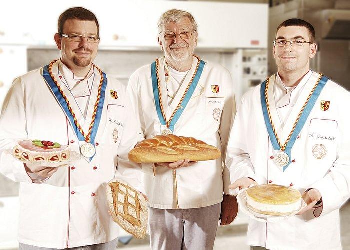 Boulangerie Ruckstuhl Sàrl