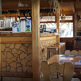 Restaurant Les Bergers