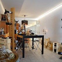 Misani Giorgio AG Vinothek | Weinbar | Zigarren - Lounge