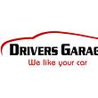 DRIVERS GARAGE,
