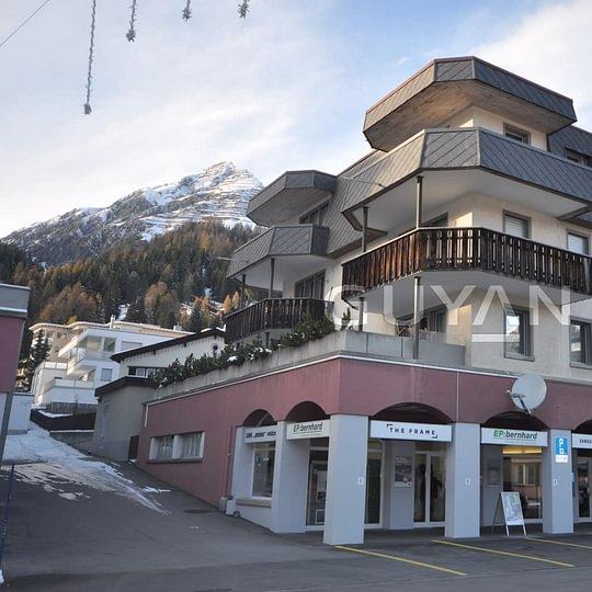 EP bernhard Davos AG
