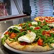 Pizzakurier Volante