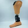 Unterschenkel-Bein-Prothese