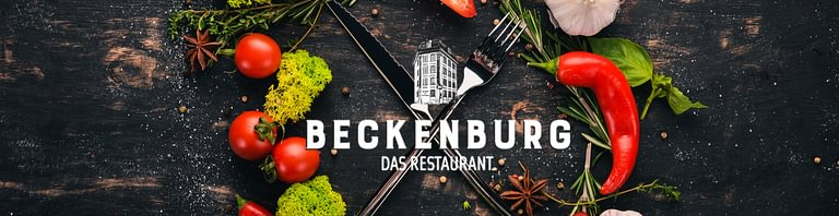 Beckenburg das Restaurant