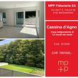 Cassina d'Agno - Case di 4,5 locali in vendita - natura, tranquillità, sole, nuove