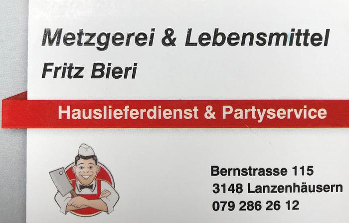 Bieri Fritz