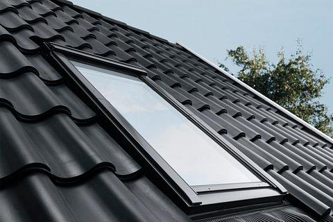 Dachfenster / Oblichter