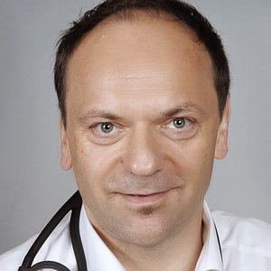 Prof. Dr. med. Haiko Sprott