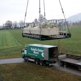 Kehrli + Oeler AG Bern