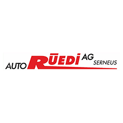 Auto Rüedi AG Serneus