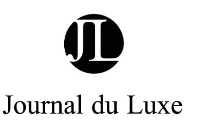 Article sur le journal du luxe