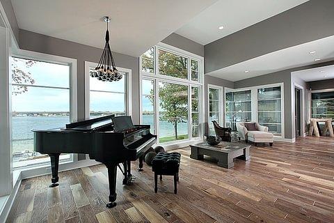 Humidificateurs pour pianos