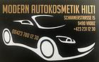 Modern Autokosmetik